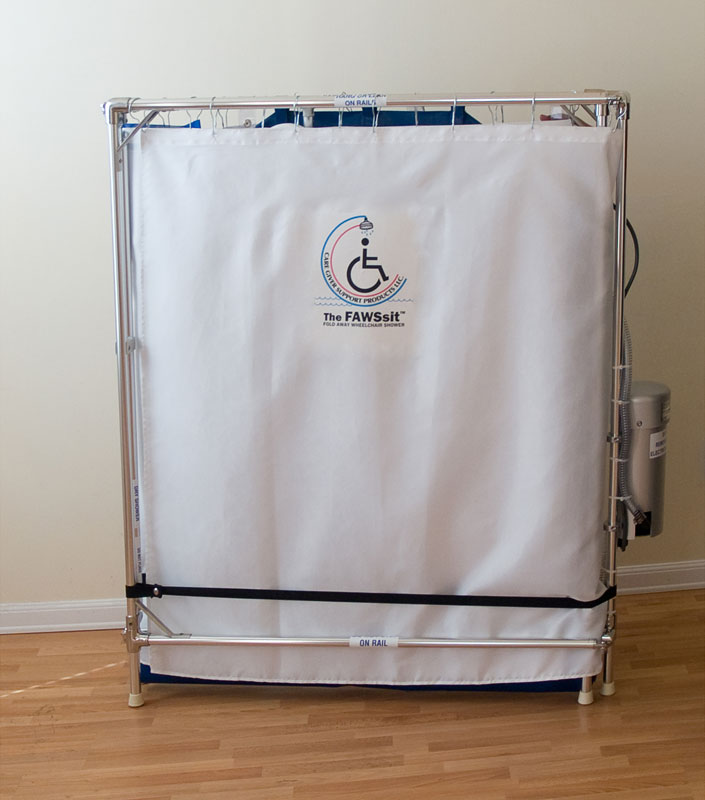showers shower with portable dressing home stall