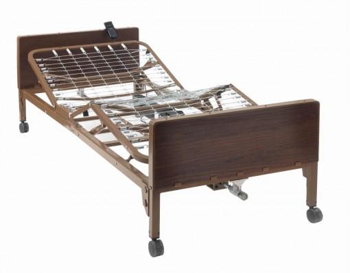 Medline Basic Full Electric Bed MDR107003E